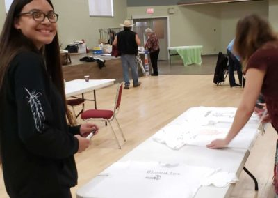 2019 Youth Event-AGM